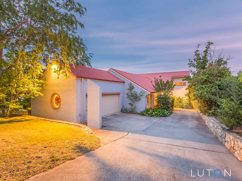 83 La Perouse Street, Griffith, ACT 2603