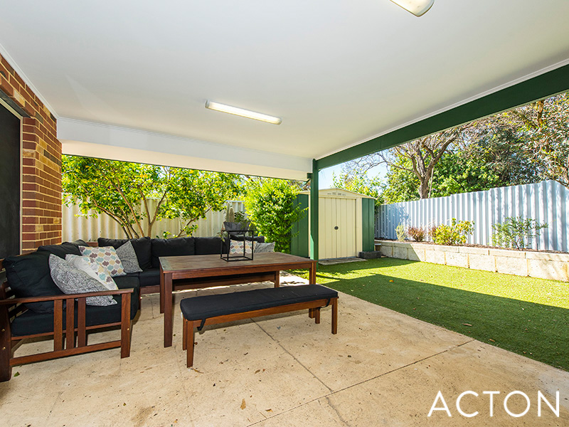21A Hodge Street, Willagee, WA 6156
