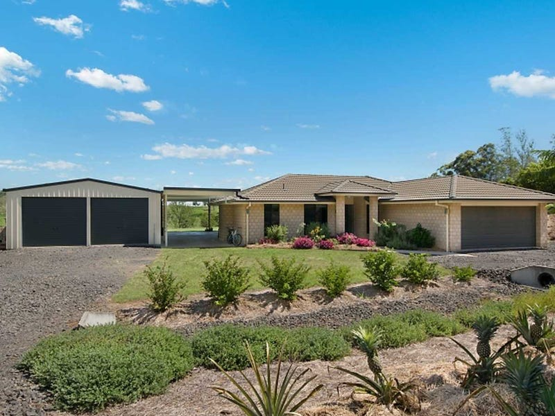 228 Runnymede Road, Kyogle, NSW 2474