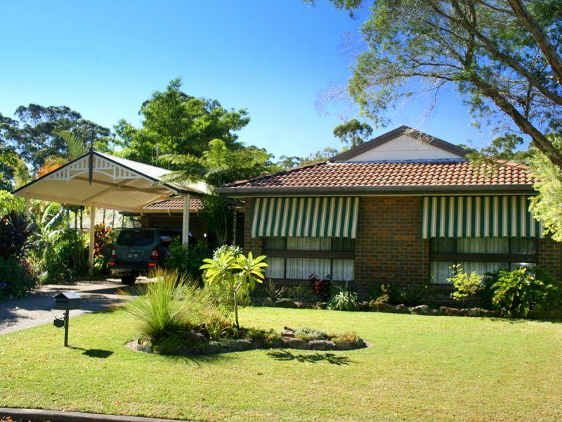 6 Cook Close, Laurieton, NSW 2443