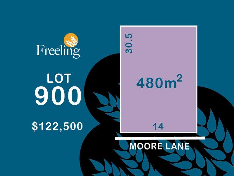 Lot 900, Moore Lane, Freeling, SA 5372