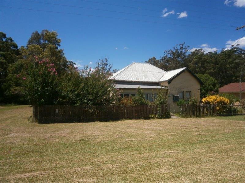 54 Nabiac St, Nabiac, NSW 2312