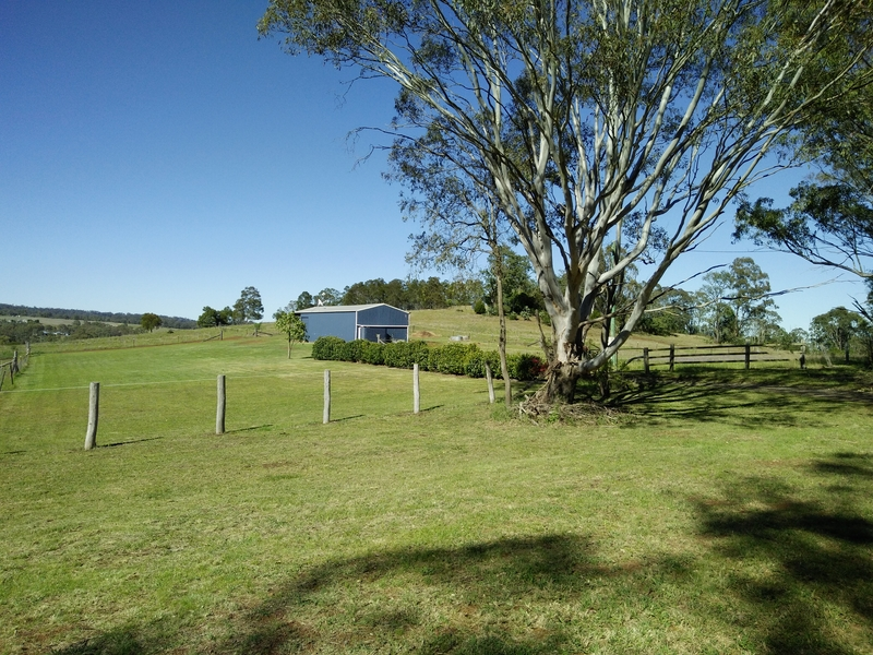 57 McCafferty Road, Merritts Creek, Qld 4352