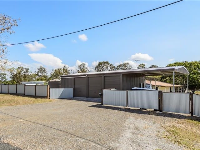 28 Blain Lane, Beecher, Qld 4680