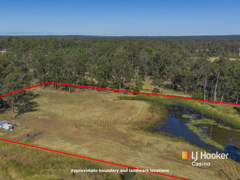 Lot 25, 172 Busbys Flat Road, Leeville, NSW 2470