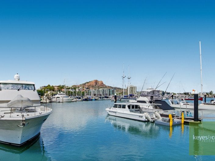 22/48-55 Sir Leslie Thiess Drive, Townsville City, Qld 4810