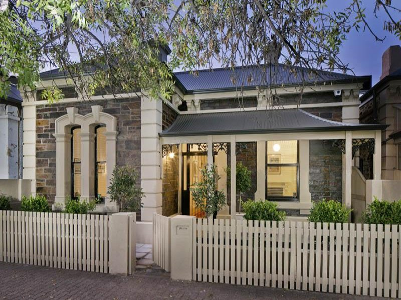 38 WARD STREET, North Adelaide, SA 5006