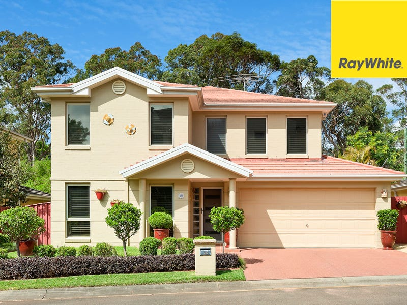 20 Forester Drive, Marsfield, NSW 2122