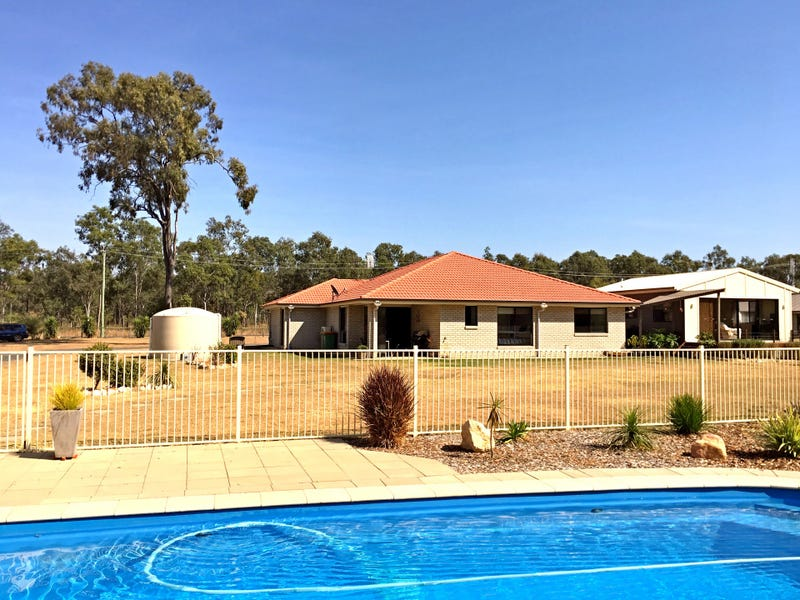 40 Forestry Road, Adare, Qld 4343