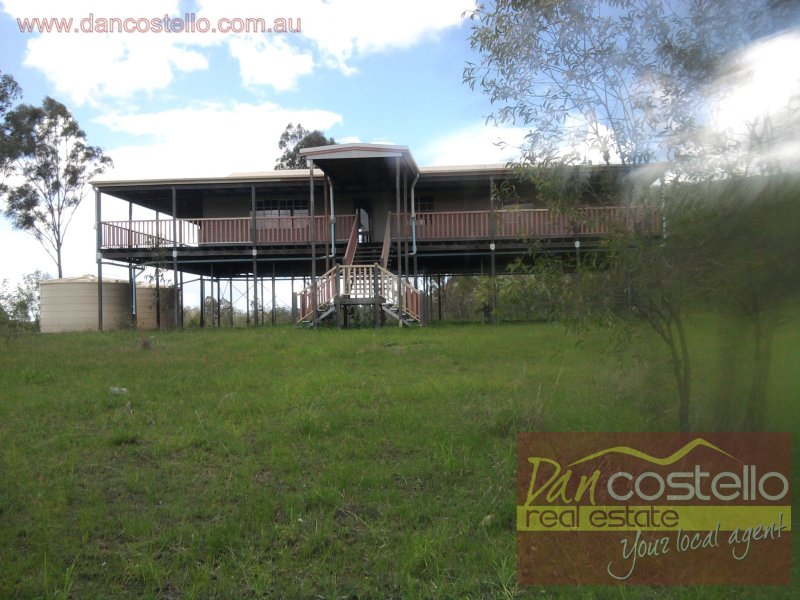 43312 Bruce Highway, Colosseum, Qld 4677