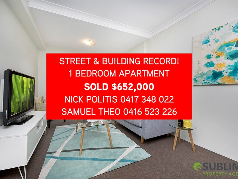 1/115-117 Constitution Road, Dulwich Hill, NSW 2203