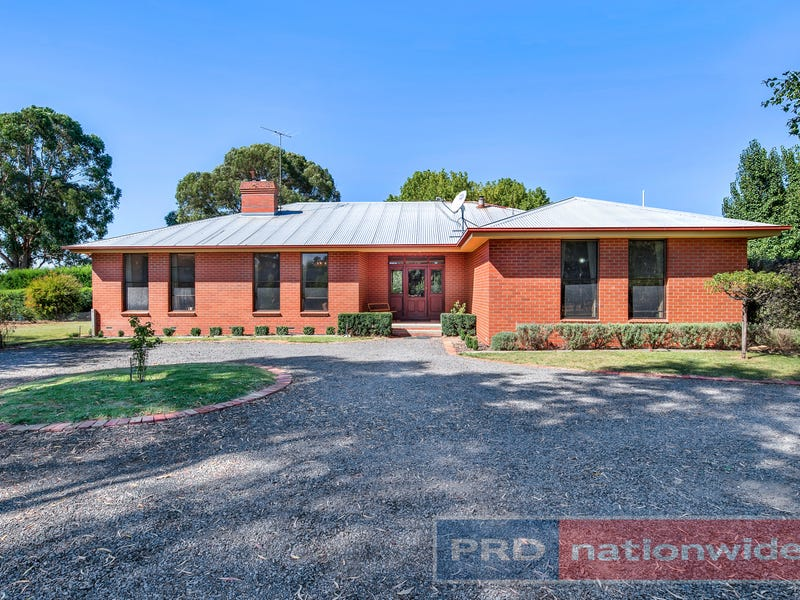 292 Sunraysia Highway, Miners Rest, Vic 3352