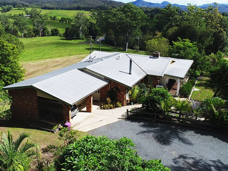 22 Maras Creek Road, Utungun, NSW 2447
