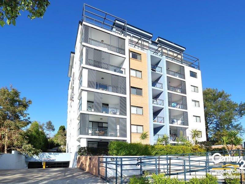55/8-10 Boundary Rd, Carlingford, NSW 2118