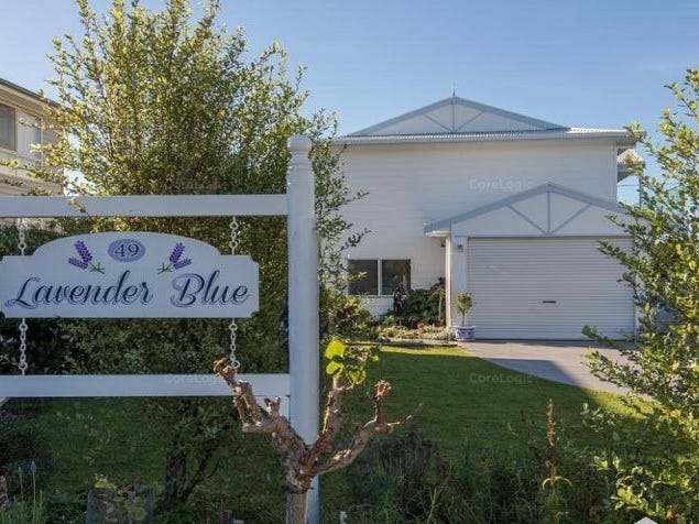 49 Bridgeview Drive, Cape Woolamai, Vic 3925