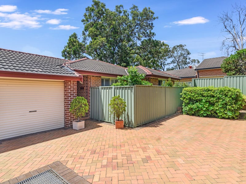 4/40 Dutton Street, Bankstown, NSW 2200