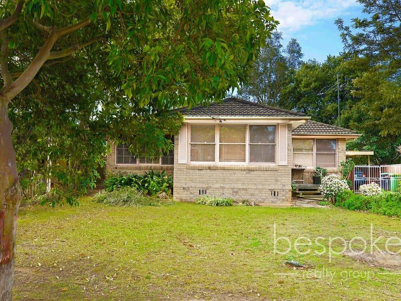 41 William Street, Cambridge Park, NSW 2747