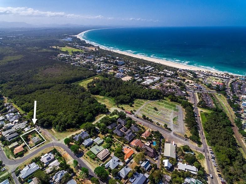 89 Wordsworth Street, Byron Bay, NSW 2481