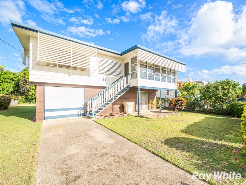 40 Bestman Avenue, Bongaree, Qld 4507