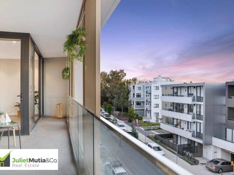 405/15 Bennett Street, Mortlake, NSW 2137