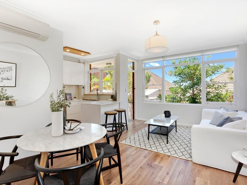 2/16A Fairlight Street, Manly, NSW 2095