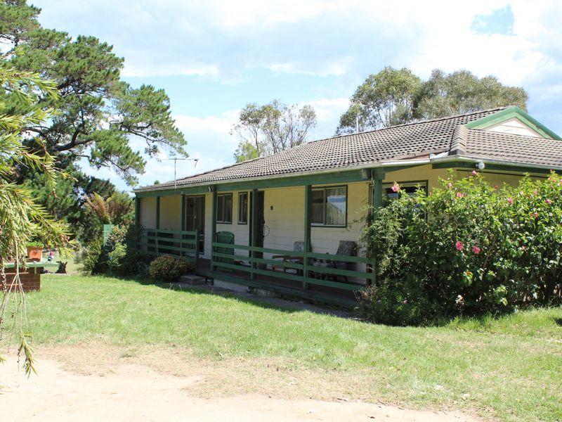 15 Quinlans Road, Quaama, NSW 2550
