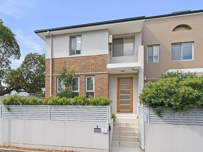 1 Concord Lane, North Strathfield, NSW 2137