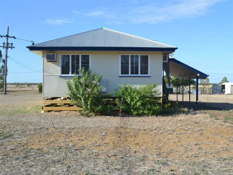 22 Mitchell Street, Ilfracombe, Longreach, Qld 4730