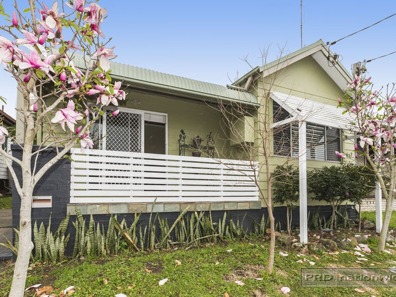 18 Mitchell Street, Tighes Hill, NSW 2297