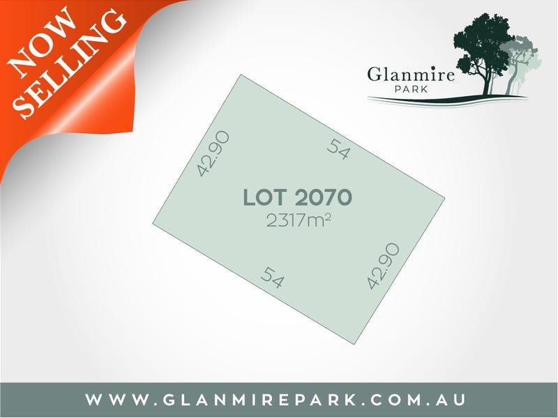Lot 2070, 80 Woods Road, Yarrawonga, Vic 3730