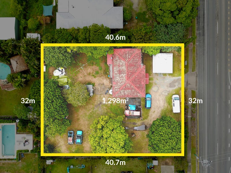 774 Underwood Road, Rochedale South, Qld 4123