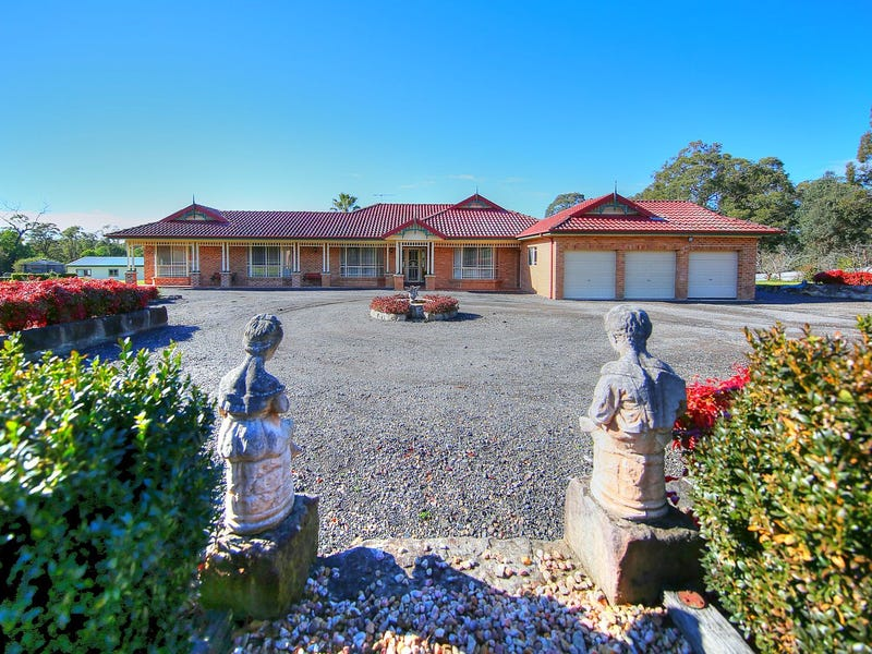 95 Fergusson Rd, Lakesland, NSW 2572