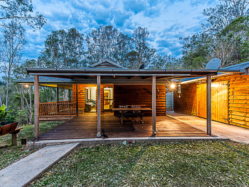 Address available on request, Laceys Creek, Qld 4521