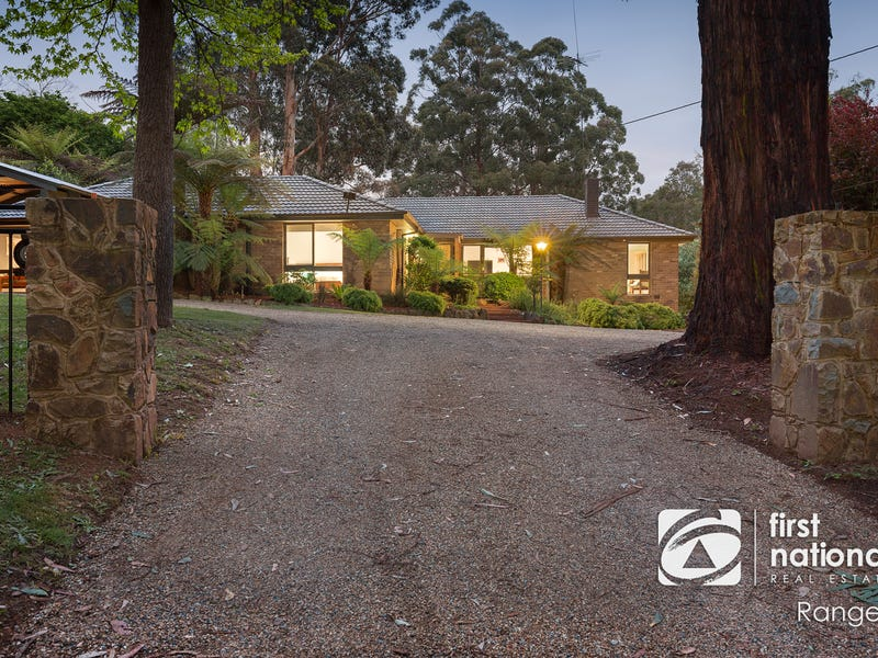 99 Priors Road, The Patch, Vic 3792