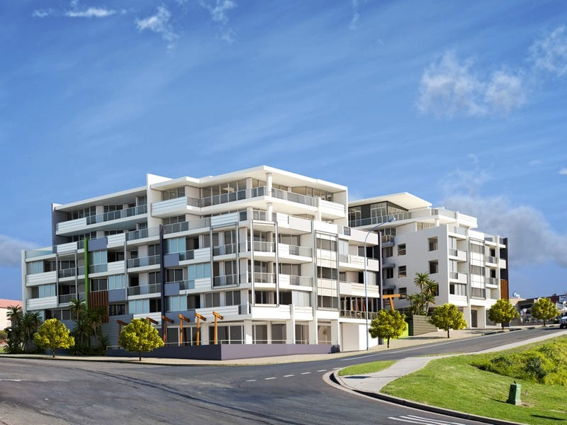 Apartment 31 Pier 32, 32 Wason Street, Ulladulla, NSW 2539