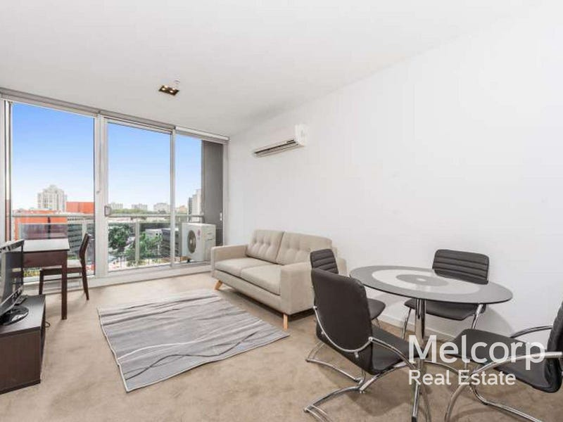 1203/483 Swanston Street, Melbourne, Vic 3000