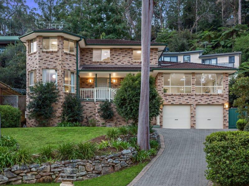 49 Sprigg Place, Mount Colah, NSW 2079