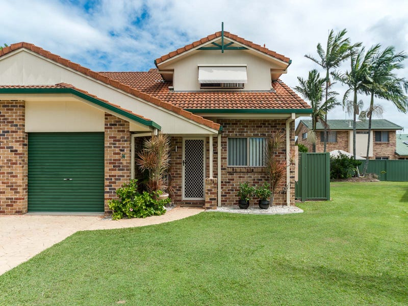 36/272 Oxley Drive, Coombabah, Qld 4216