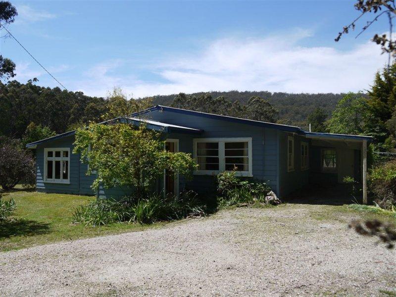 140 Christmas Hill Road, Elizabeth Town, Tas 7304