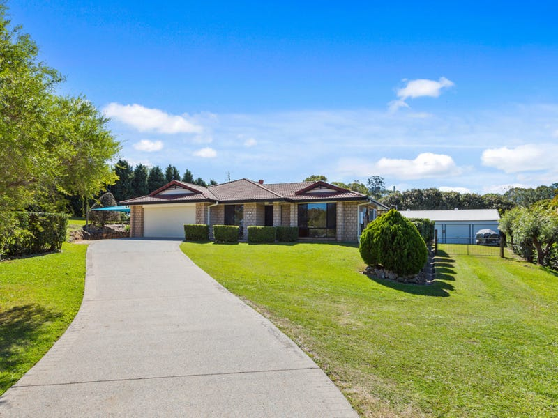 7 Reserve Creek Road, Kielvale, NSW 2484