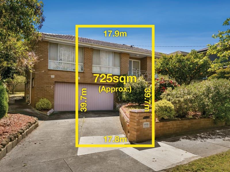 7 Matthew Street, Glen Waverley, Vic 3150