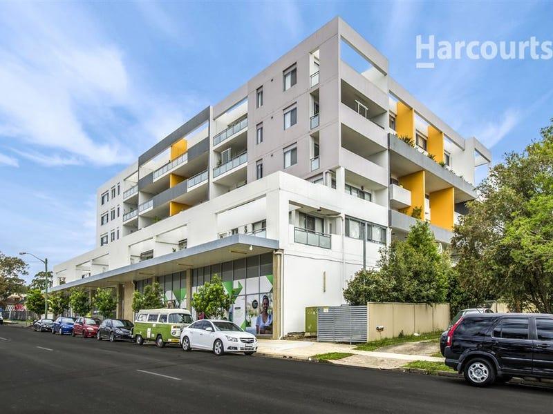16/31-35 Chamberlain Street, Campbelltown, NSW 2560