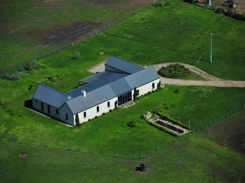 157 Burlington Road, Cressy, Tas 7302