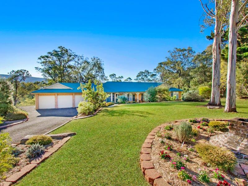 123 Comleroy Road, Kurrajong, NSW 2758