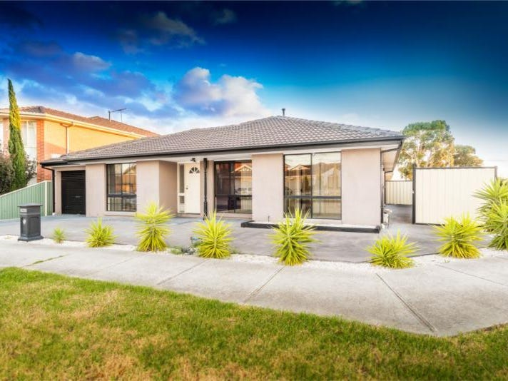 21 Currie Drive, Delahey, Vic 3037