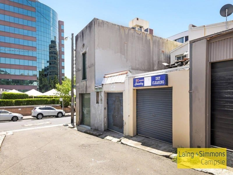 29a Albion Street, Surry Hills, NSW 2010