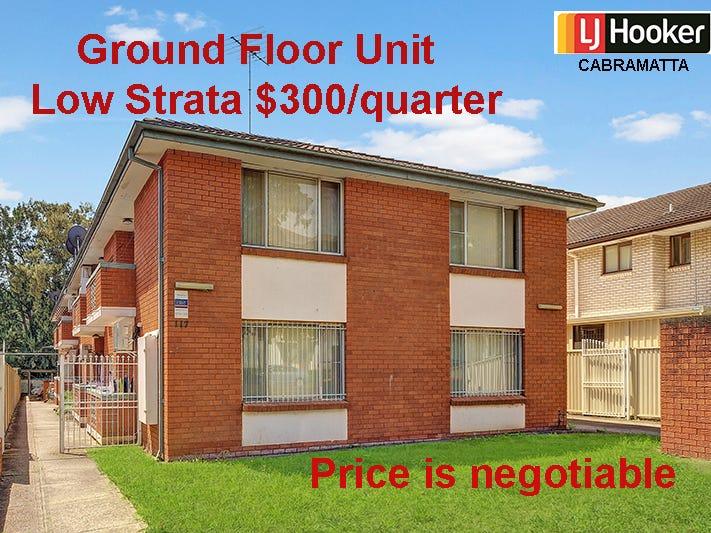1/117 Longfield Street, Cabramatta, NSW 2166