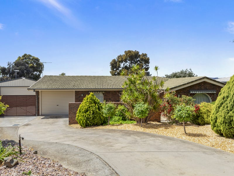 7 Hero Court, Modbury Heights, SA 5092