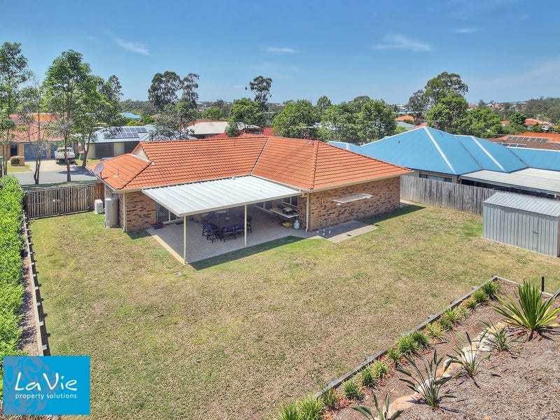 44 Berkshire Place, Springfield Lakes, Qld 4300