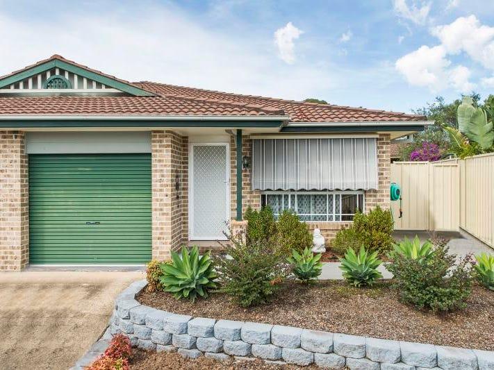 2/40 Goldmark Crescent, Cranebrook, NSW 2749